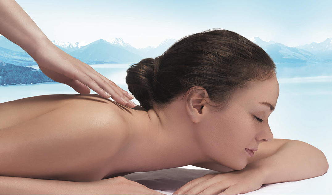 Curso de Massagem de Estética Corporal